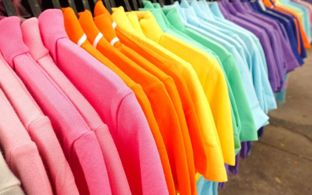 How to Keep Your Clothes Bright!