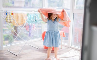 How to Prevent Your Clothes from Shrinking