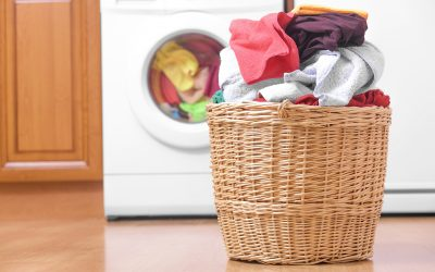 Ways to Make Laundry Easier
