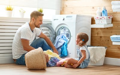 A Guide to Laundry Symbols