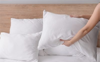 How to Properly Wash Your Pillows