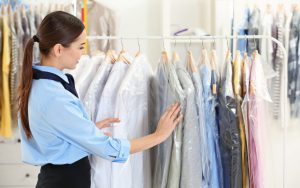 5 Benefits of a Laundry Service