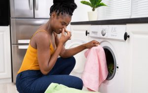 How to Get Rid of Smoke Odor On Clothes