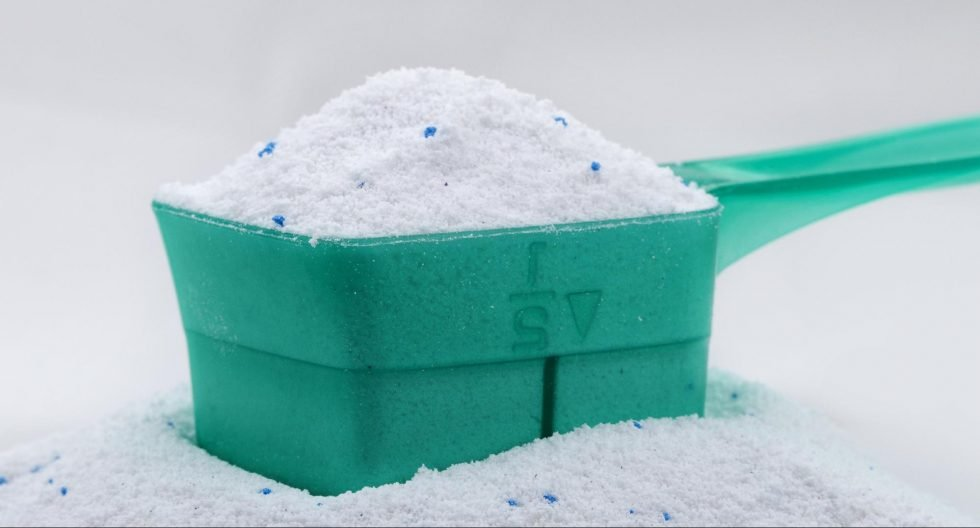 Liquid vs. Powder Detergent